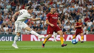 موعد مباراة  ريال مدريد وروما اليوم الثلاثاء 27-11-2018 في دوري أبطال أوروبا