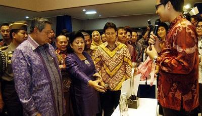 Dekat dengan Etnis dan Pengusaha Tertentu adalah Alasan SBY Majukan Anaknya di Pilgub DKI?
