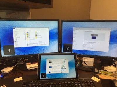 Cara Mengubah Layar Android Menjadi Layar Monitor PC Tanpa Kabel