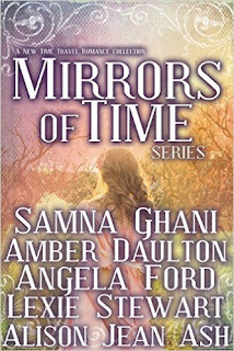 http://www.amazon.com/Mirrors-Time-Samna-Ghani-ebook/dp/B01709VVQA/ref=la_B00ALQITWY_1_16?s=books&ie=UTF8&qid=1458082234&sr=1-16&refinements=p_82%3AB00ALQITWY