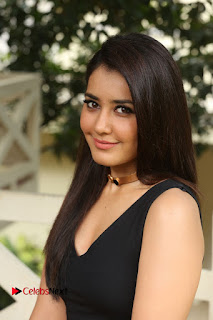 Actress Rashi Khanna Pictures at Hyper Movie Interview 0127