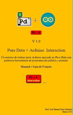 Libro Arduino PDF: Pure Data + Arduino Interaction