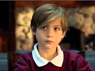 Cody (Jacob Tremblay) dans Before I Wake, de Mike Flanagan (2015)