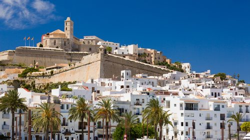 dove alloggiare ad ibiza