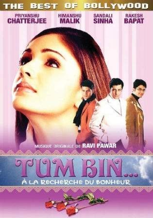 Tum Bin 2001 HDTV Full Hindi Movie Download 720p Watch Online bolly4u