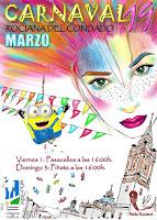 Rociana del Condado - Carnaval 2019 - Andrés García Fernández