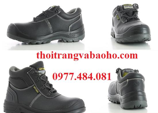 Giày bảo hộ lao động Jogger giá rẻ chất lượng