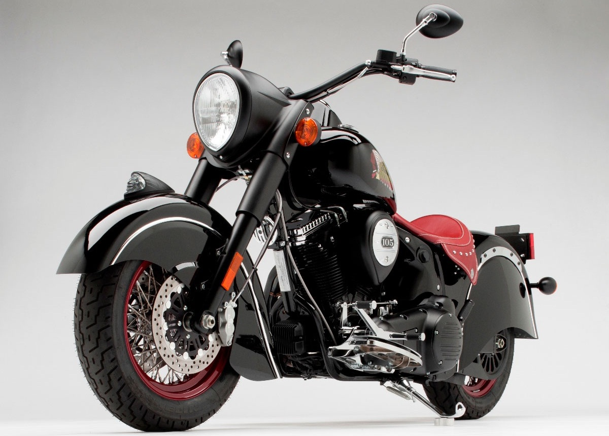 Indian Motorcycle Bersiap Masuki Pasar Sepeda Motor Indonesia Indian