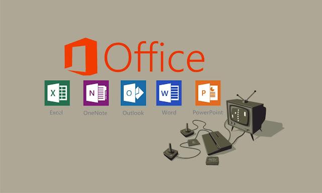 Cara Mudah Aktivasi Microsoft Office 2007 Semua Seri (100% WORK)