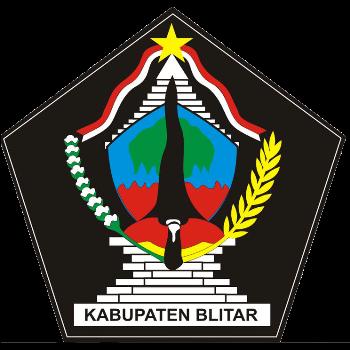 Logo Kabupaten Blitar PNG