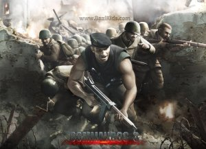 Commandos: Strike Force Download for PC