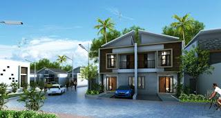 Property Syariah Bekasi Azzura Residencia