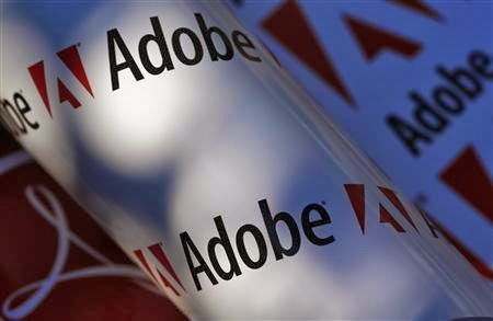 Trove of Adobe user data found on Web after breach: security firm  ll http://technology-professionales.blogspot.com/2013/11/trove-of-adobe-user-data-found-on-web.html