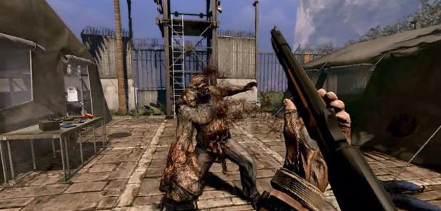 Dead Island Riptide Weapon Dupe