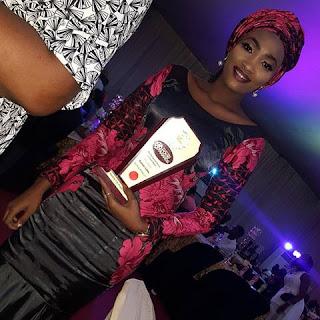 Rashida Labbo