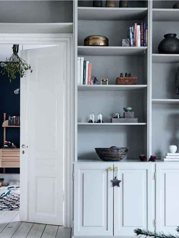 Simple Christmas Touches in Denmark- designaddictmom