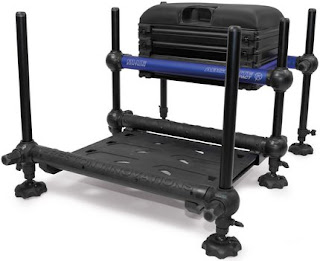 Preston Innovations Absolute Compact Seatbox