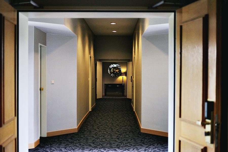flur einrichtung hotel luxemburg hilton
