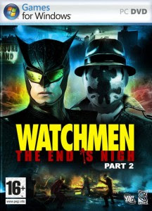 Watchmen The End Is Nigh Part 2 (PC) 2009