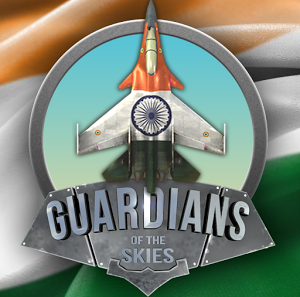 Guardians of the Skies Indian Air Force Mobile Game - Download