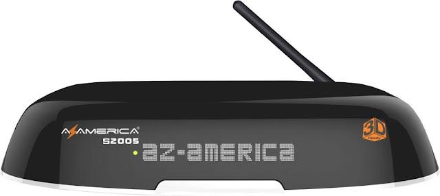 Atualizacao Azamerica S2005 Hd V1 09 20291 07 02 2019 Az Forum