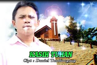 Lirik Lagu Toraja Kasih Tuhan (Daniel Tandirogang)