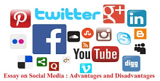 Social Media Advantages and Disadvantages