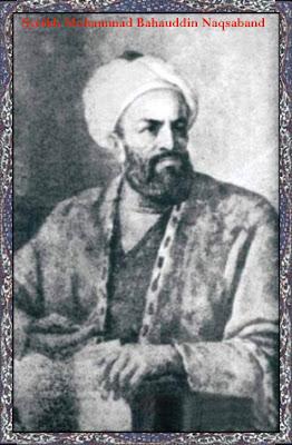 Bahauddin-Naqsaband - 2