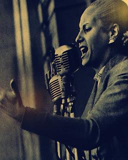 Evita Perón em Um de Seus Discursos