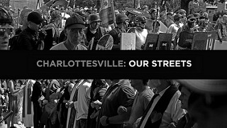 Charlottesville Our Streets Jackson Landers Brian Wimer