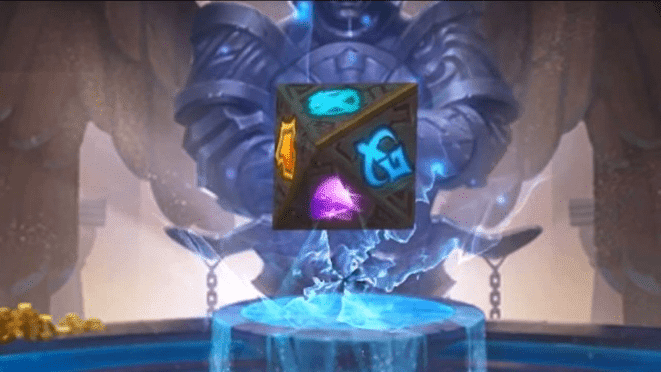 Cara Cepat Naikin Emblem di Emblem Matrix (Mobile Legends)