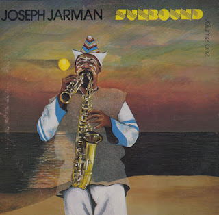 Joseph Jarman, Sunbound (Volume One)