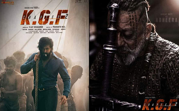 The Karnataka High Court Dismissed The Petition Seeking A Restriction On Sanjay Dutt From Working In KGF Chapter 2