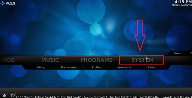 إضافة MundoLatino لمشاهدة أفضل القنوات المشفرة على برنامج kodi xbmc