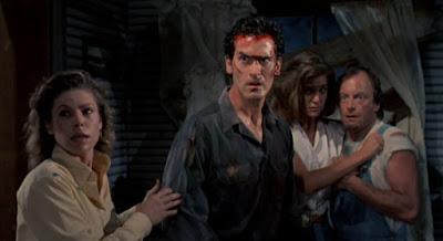 Film Evil Dead II (1987)1