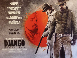 Faded Glamour Film Review Django Unchained 2012