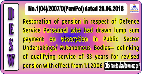 restoration-pension-desw-order