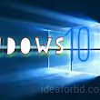 Here is a method that is helping download windows 10 ISO - Ideaforbd