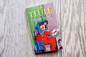 Lundi Librairie : Héloïse, ouille ! - Jean Teulé