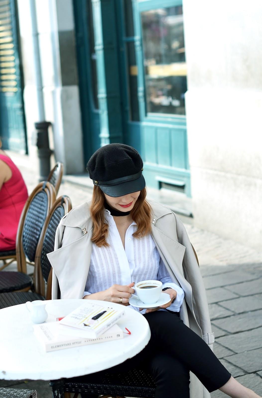 blog o modzie | blogerka modowa | styl | bourjois