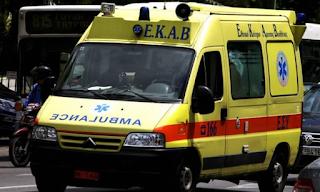Άμφισσα: 22χρονη φοιτήτρια του ΤΕΙ έπεσε νεκρή σε καφετέρια