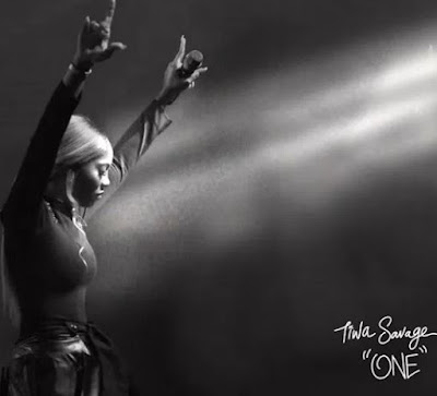 Video : Tiwa Savage - One
