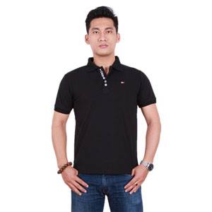 áo thun đen