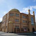 Ini Dia Masjid Pertama di Liverpool