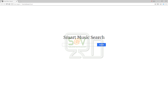Livemediasearch.run (Smart Music Search)