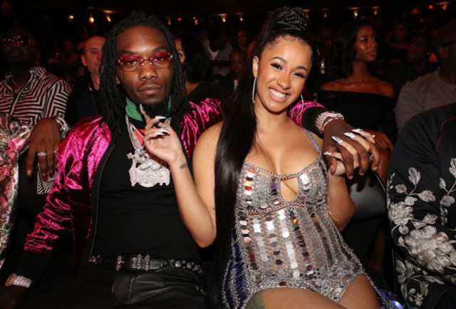 Offset's iCloud Got Hacked And Video Evidence Shows He Cheated On Cardi B (Watch Video)
