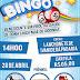 Bingo beneficente em prol da saúde de dona Chica mãe de Dodinha em Coronel João Sá/BA