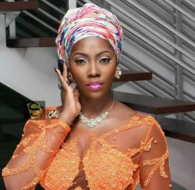 , Emotional! Tiwa Savage Regrets Making Her Private Life Public, Latest Nigeria News, Daily Devotionals & Celebrity Gossips - Chidispalace