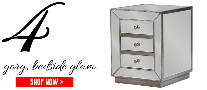 holiday_gift_guide_ideas_2016_mirror_glam_nightstand_table