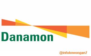 Lowongan Kerja Bank Danamon Terbaru September 2017